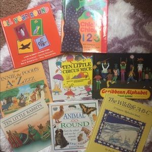 Kids Books Bundle